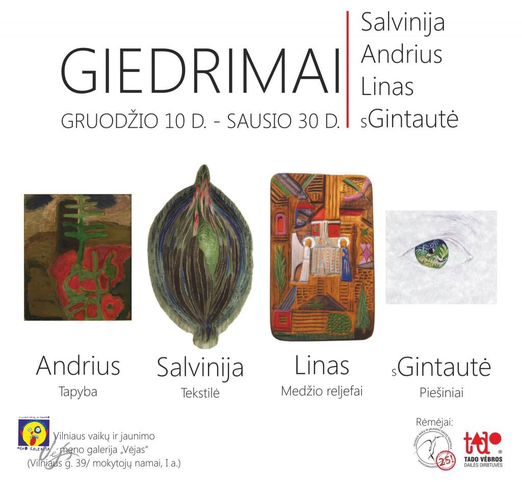 Giedrimai-Salvinija-Andrius-Linas-Gintaute-vaikugalerija