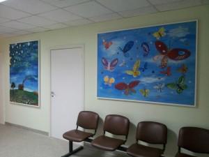 Mykolo Marcinkevičiaus ligoninėje