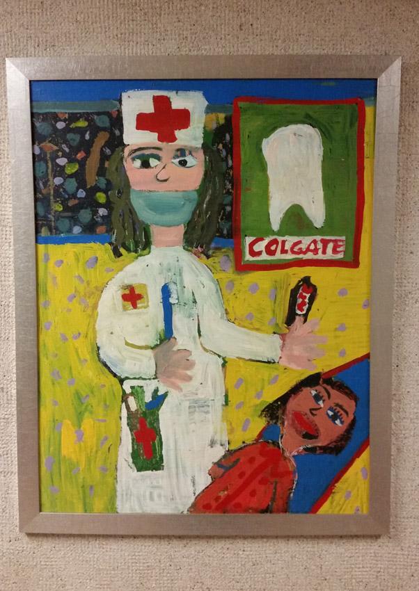 Žalgirio universitetinėje ligoninėje