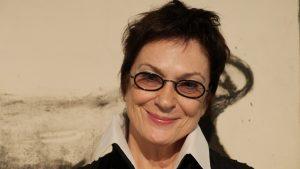 Jūratė Stauskaitė VVJMG meno vadovė