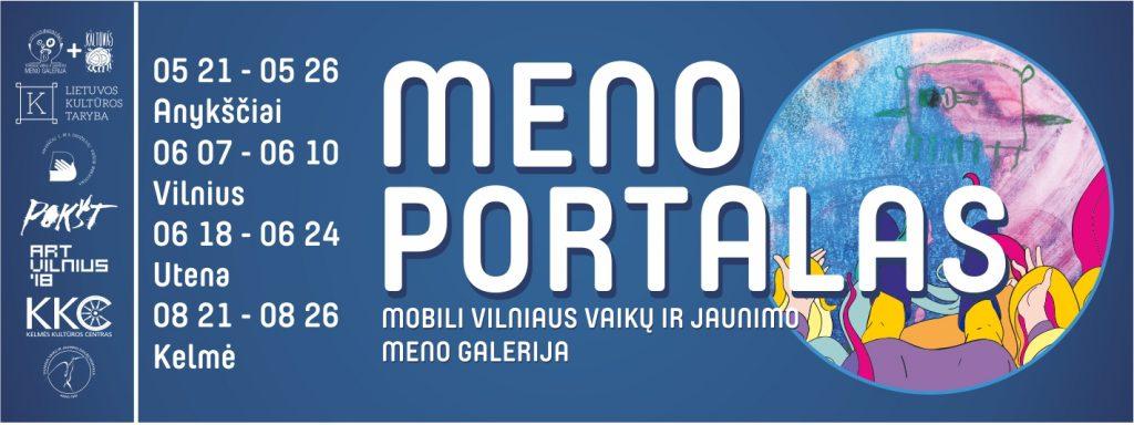 FB coveris portalas
